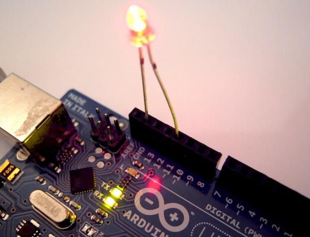 Arduino Playground - Processing Arduino Computer